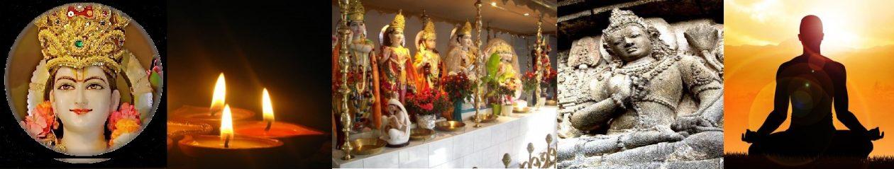 Stichting Shri Sanatan Dharma Sabha